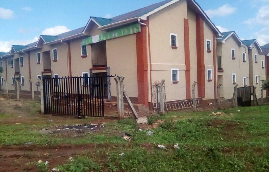 Lawa Apartments